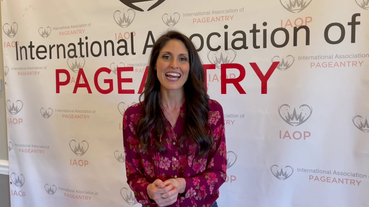 International Association of Pageantry