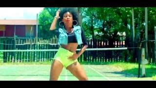 twgyal - twerk gasy-  Monster Winner Cover Dance by Cella Nicky Tchadd Official   YouTube