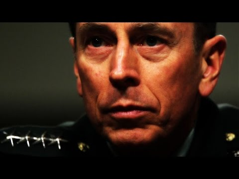 KKR's Petraeus Helps Woo Trillions in Family Wealth