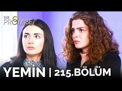 Yemin 215. Bölüm | The Promise Season 2 Episode 215