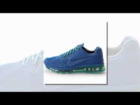 a4e3b3fce8 Nike Air Max - One of the Best RUNNING SHOES of all time. Purchase Nike Air  Max in 2013 - YouTube