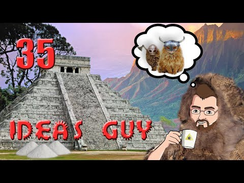 Goodbye Jolof Hello Manchu [35] Ideas Guy Shen Salvador EU4 Cossacks