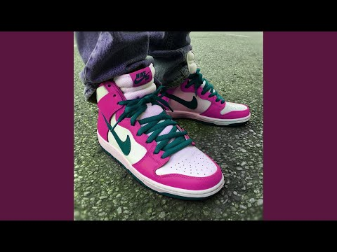 Iceboysomandahit - Nike Dunk mp3 baixar