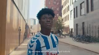 Velkommen til Odense, Emmanuel Sabbi