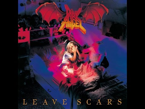 Dark Angel - Leave Scars [Full Album]