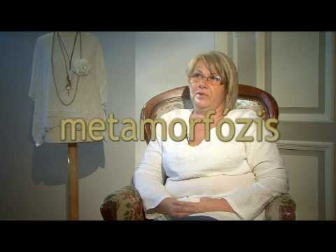 Metamorfózis - Kati