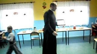 Operacja na otwartym sercu - kazanie dla dzieci - Bronisławki
