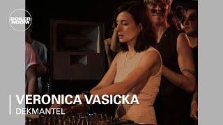Veronica Vasicka Boiler Room x Dekmantel Festival DJ Set