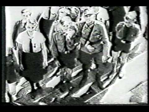 Hitler Youth Film 1945