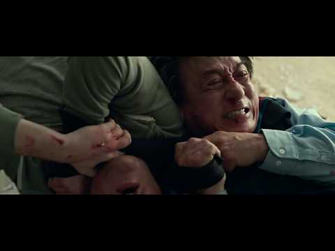 The Foreigner 2017 Action Thriller film[CLIMAX] JACKIE CHAN