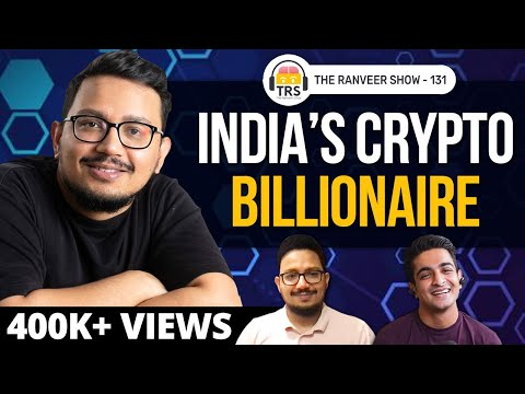 Polygon Founder On The Future Of Cryptocurrencies & Blockchain   The Ranveer Show 131