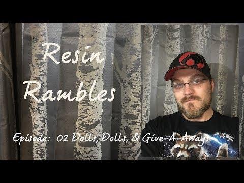 Resin Rambles (