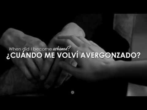 Paralyzed ll NF - español + lyrics
