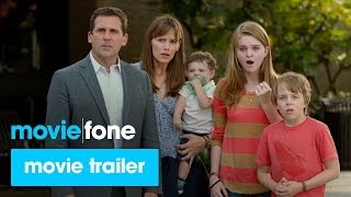 'Alexander And The Terrible, Horrible, No Good, Very Bad Day' Trailer (2014)