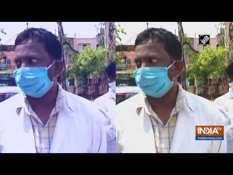 15 people who participated in Delhi Jamaat event quarantined in Andhra Pradesh