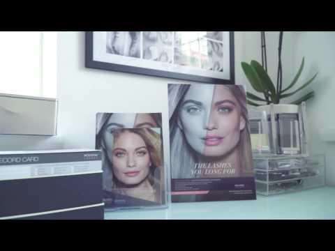 Tania Stephenson-Oliver Make-up and Lash Artist