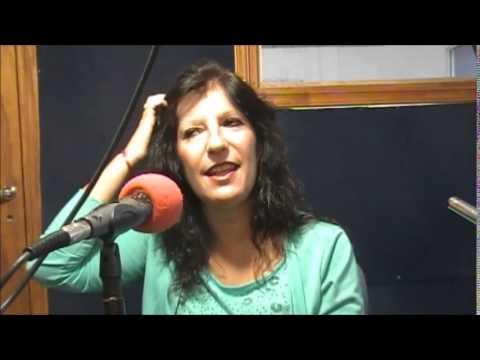 """Miramar-Gral.Alvarado-""""Todo Cambia"""" FM Punto -Raquel Garcia-"""