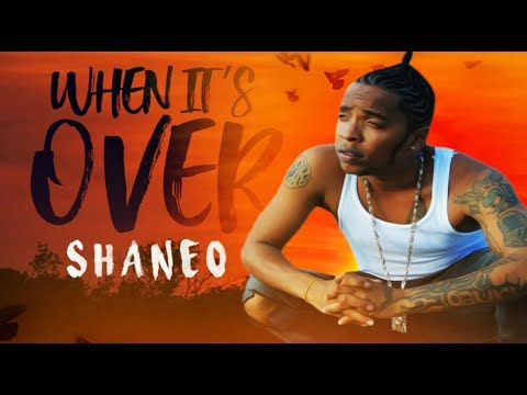 Shane O - When Its Over (Official Audio) March 2018