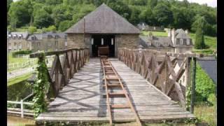 Mes vacances à Mûr de Bretagne troisième partie
