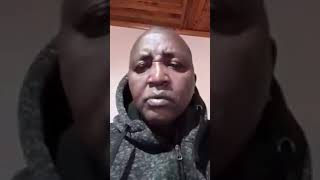 Pastor Kuria Why do you want to die Kameme inooro kilimani mums Ntv ktn citizen tv live