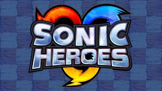This Machine Sonic Heroes OST
