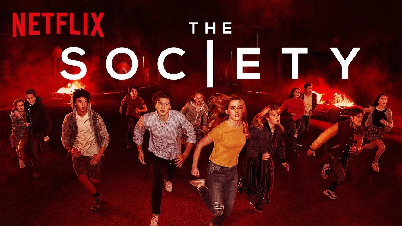 The Society | Trailer da temporada 01 | Legendado (Brasil) [HD ...