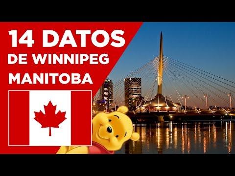 14 Curiosidades sobre Winnipeg, Manitoba - Conoce Canadá