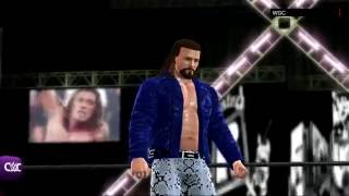 WWE 2K16 Community Showcase:Brian Kendrick(Xbox 360/PS3)