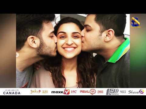 B-Town Celebs Celebrated 'Bhai Dooj' | Madhuri Dixit | KartikAryan | Parineeti | Boogle Bollywood Mp3