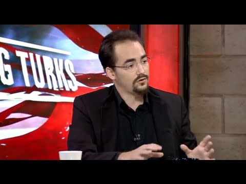 Peter Joseph, Zeitgeist Movement Founder on TYT