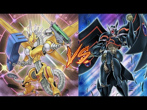 It's Morphing Time | Yugioh Legacy of the Duelist Gameplay |