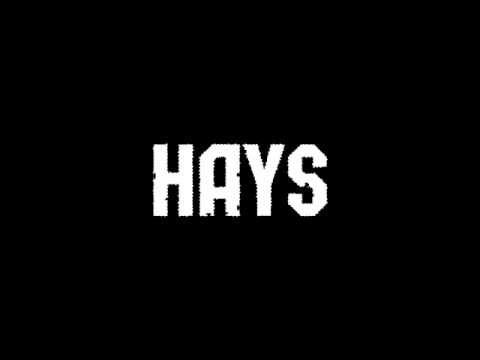 HAYS | Promo