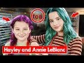 20 Things You Didn't Know About Annie & Hayley Leblanc