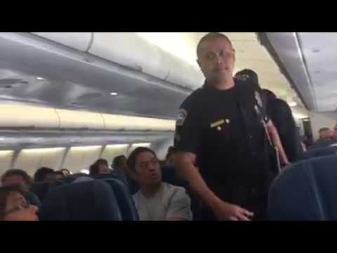 """Unruly"" passenger escorted off Hawaiian Airlines flight"