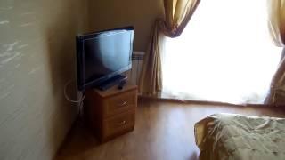 1 комнатная квартира посуточно в Твери на Голландской(т.89109396463 сайт tverhome.ru Новая 1- комнатная квартира гостиничного типа Квартира (бизнес-класс), сделан современн..., 2014-07-21T07:26:12.000Z)