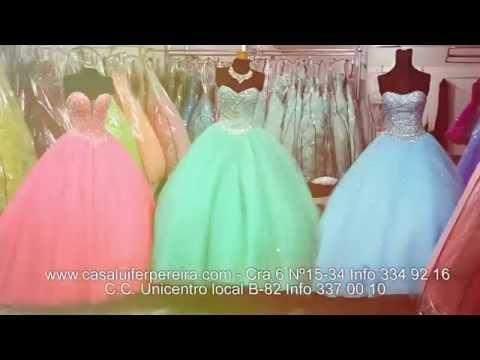 Vestidos de novia para alquilar en pereira