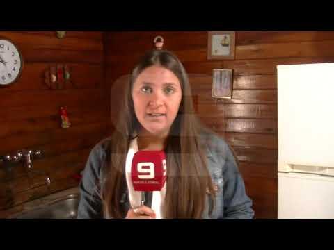Mujer maniatada y asaltada en La Criolla - Desgarrador relato de la víctima
