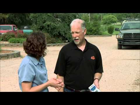 Water Conservation and Irrigation Demonstration