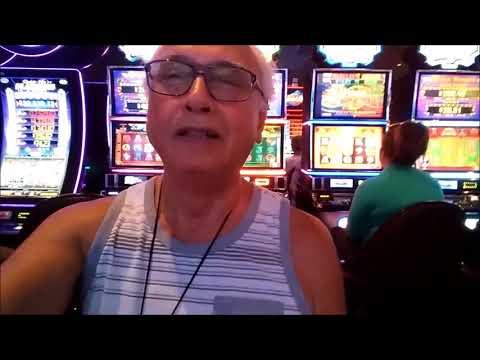 Seminole Casino, Immokalee, FL, Tanktop, Good Video Poker And Good Eats