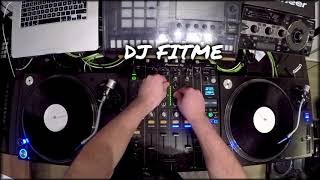 Epic Trance Music Mix 2018 Mixed By DJ FITME (Pioneer NXS2 & PLX 1000)