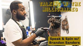 S&S Talking w/ the Millionaires w/ Brandon Sanders