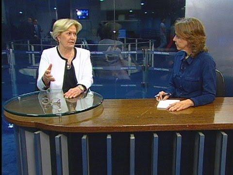 Senadora Ana Amélia defende mais transparência no Bolsa Família