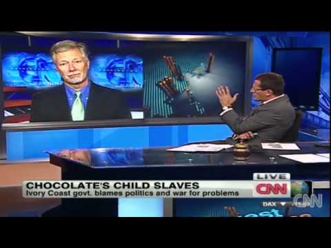 Child slaves and chocolate (2012/01/12/)