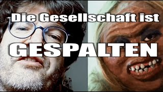Nils Heinrich – Die Gesellschaft ist gespalten