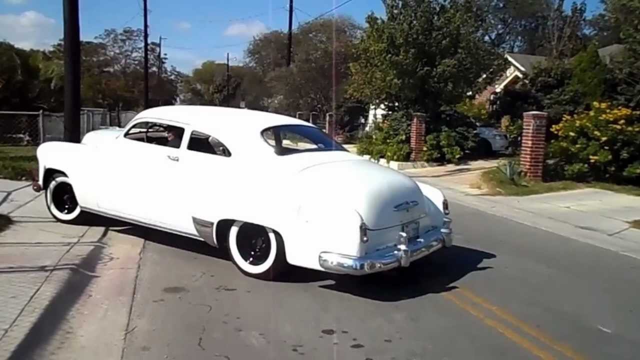 Chevrolet Fleetline Deluxe Cars for sale  New and Used