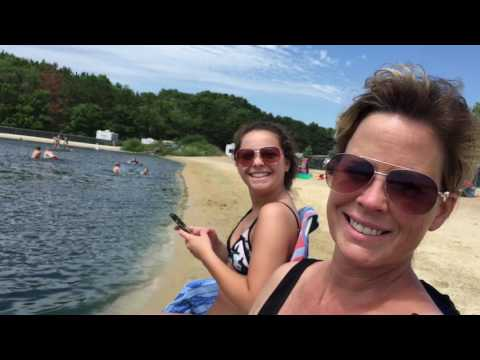 Whispering Pines Campground - Sunset Trail
