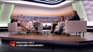 A nap híre Krug Emíliával - 2018.09.06.