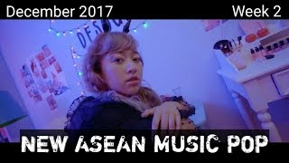 New Pop Song: V-Pop, Thai-pop, Indo-pop, P-Pop, M-Pop | December 13, 2017