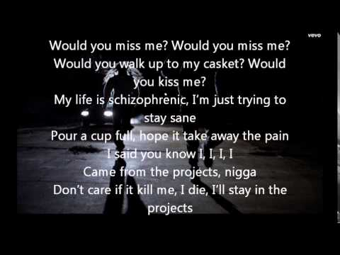 August Alsina Ft. Young Jeezy  - Make It Home Lyrics