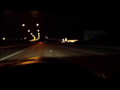 Gece Sürüsü
